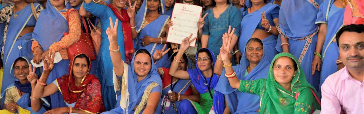 Two-day legal seminar held with Jhunjhunu's Asha workers